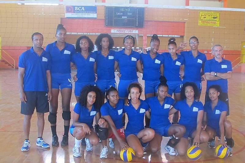Cabo Verde quer organizar 2.ª fase do apuramento africano ao Mundial