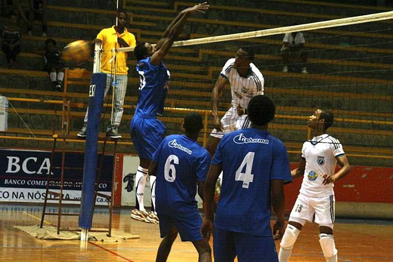Lindinalva deixa direção da Associação de Voleibol de São Vicente