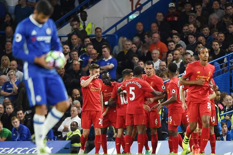 Premier League: Chelsea - Liverpool