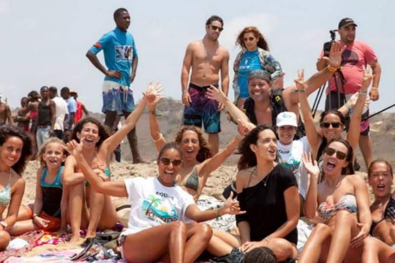 Surf Angola