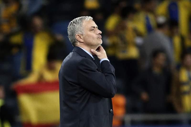 Mourinho quer voltar