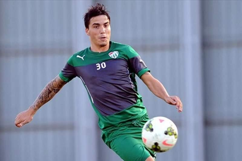 Josué no Bursaspor