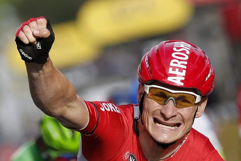 Tour de France 2015 21st and final stage