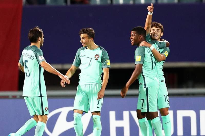 Seleção Portugal sub-20