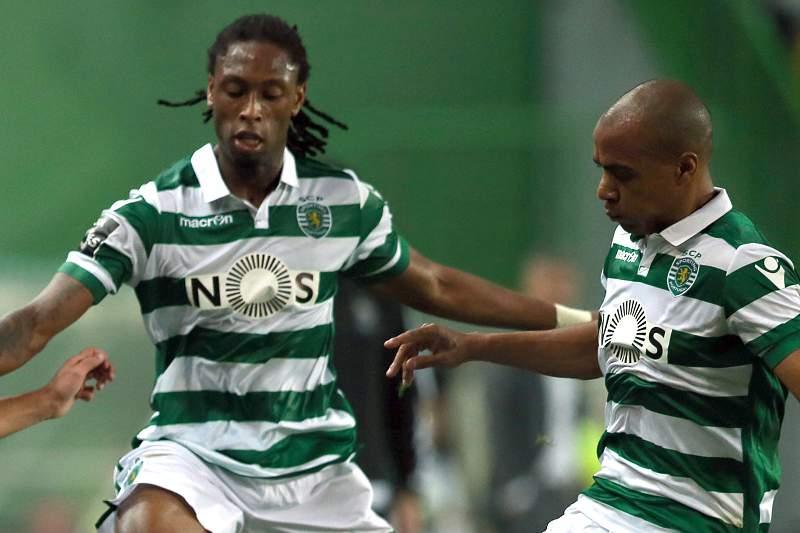 Sporting Lisbon vs Académica