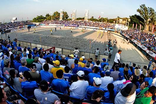 Sal Beach Soccer