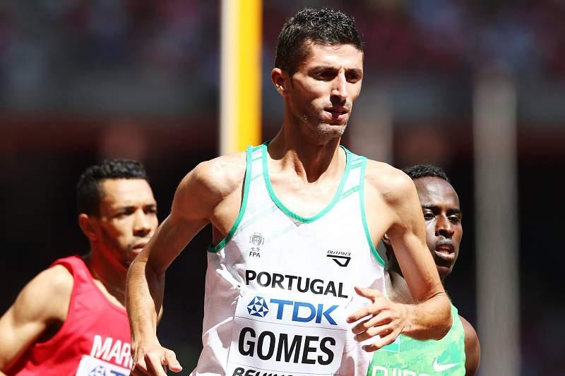 Hélio Gomes