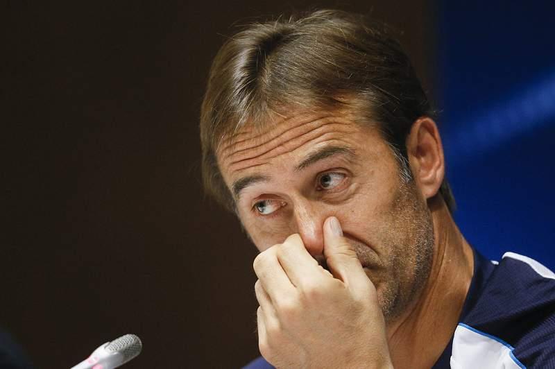 Porto press conference
