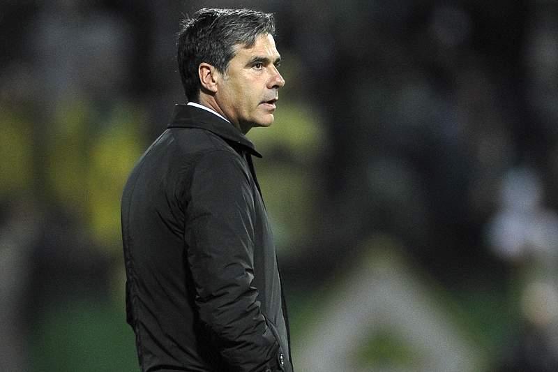 Moreirense vs Sporting
