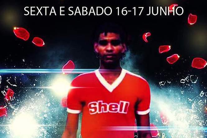 São Vicente: Campo da Bela Vista palco de homenagem ao falecido futebolista Djack d'Mindelense