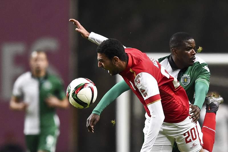 Sp. Braga vs Sporting