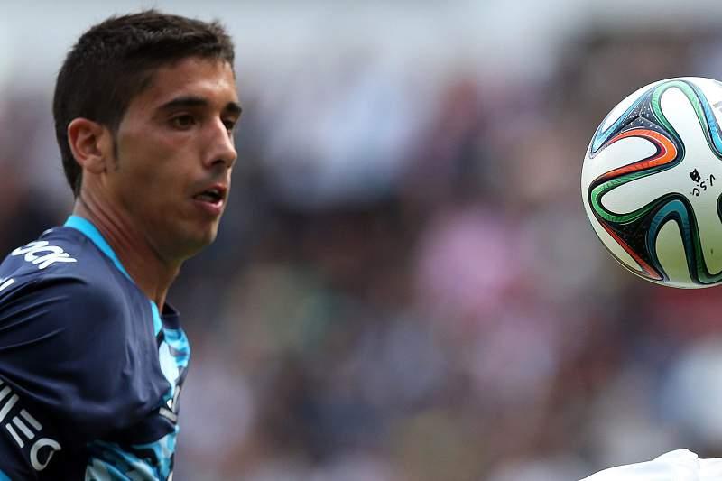 FC Porto: Jose Angel volta a falhar entrada na Champioons