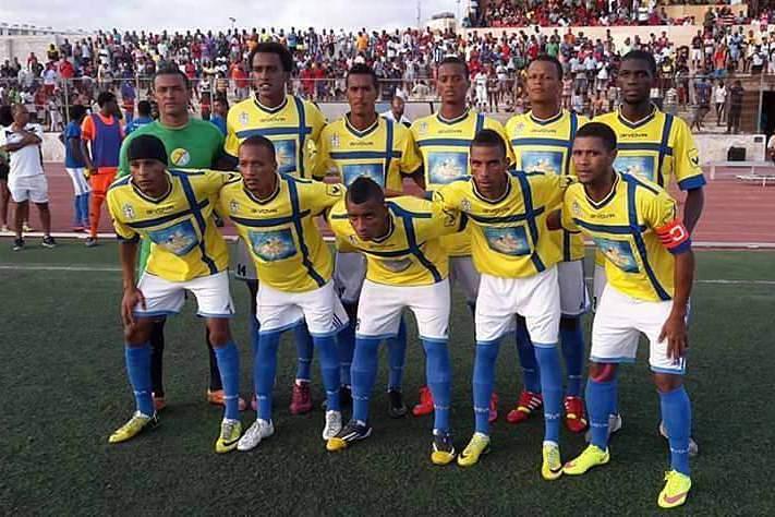 Seleção de São Vicente vence Inter-ilhas