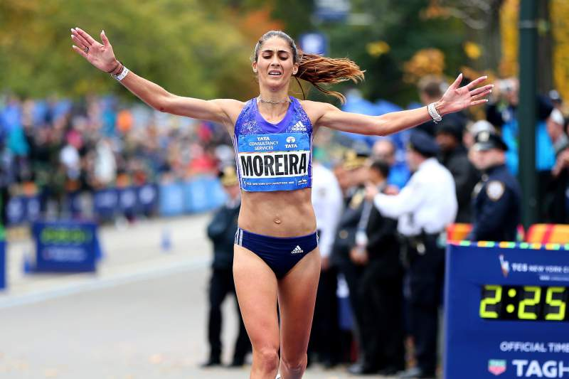 Sara Moreira: