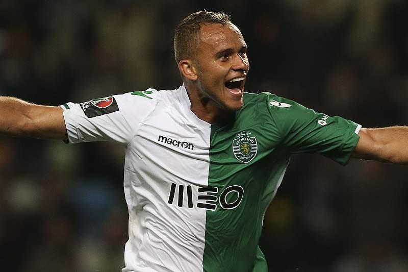Futebol: Ewerton José Almeida Santos