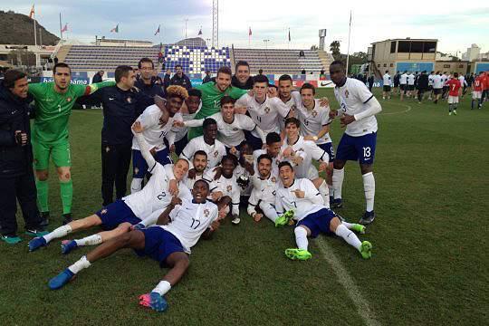 Seleção sub-19