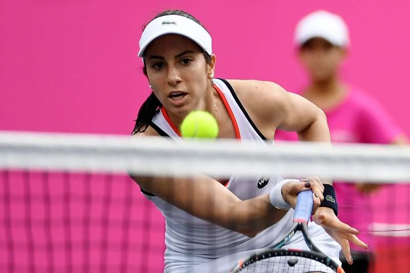 Christina McHale vence torneio de Tóquio e conquista 1º troféu da carreira
