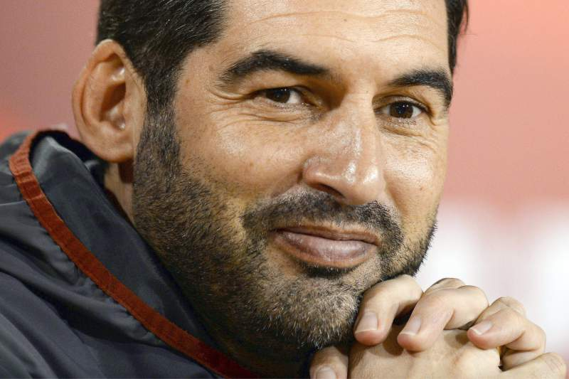 Paulo Fonseca