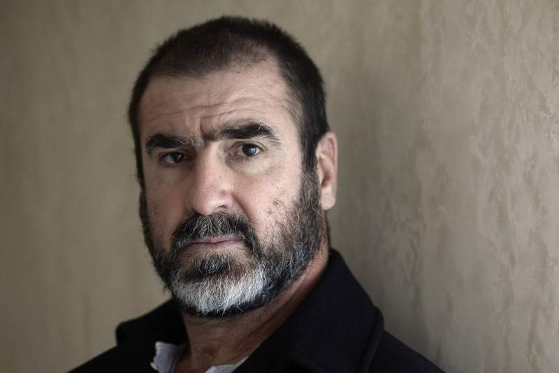 Eric Cantona critica FIFA