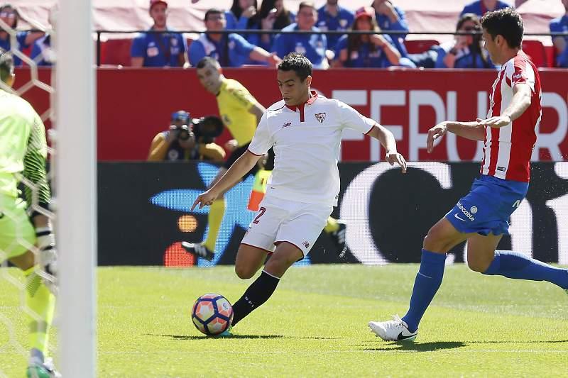 Sevilha empata 0-0 com Sporting Gijon e soma quarto jogo seguido sem vencer