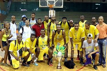 Bairro campeão de Cabo Verde