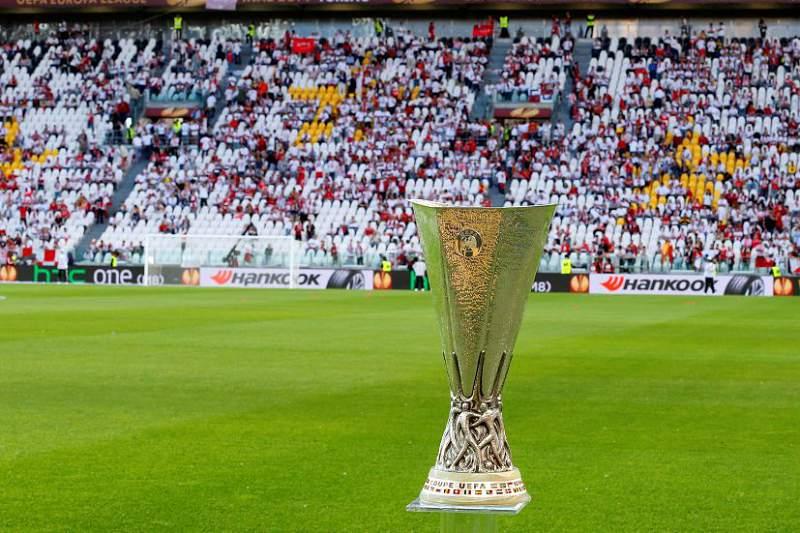 Taça Liga Europa