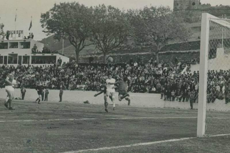Angrense-Benfica de 1967