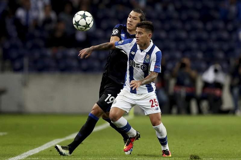 FC Porto vs FC Copenhagen