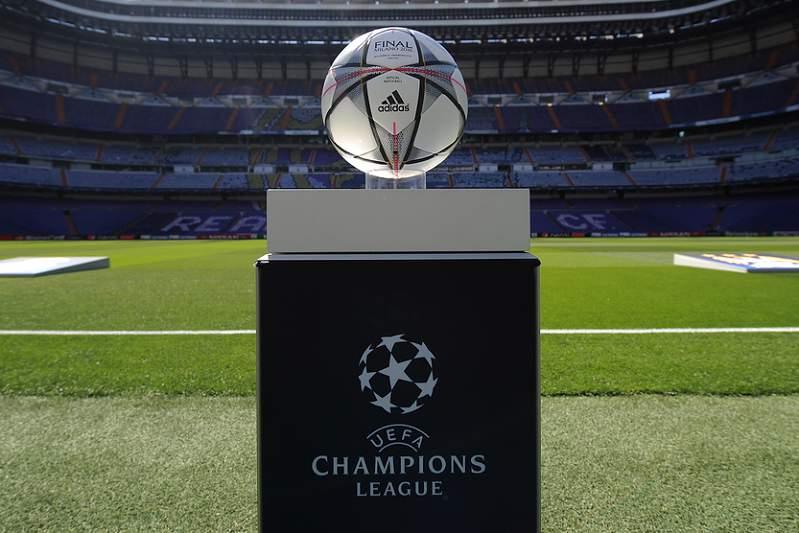 Ronaldo titular no onze do Real Madrid