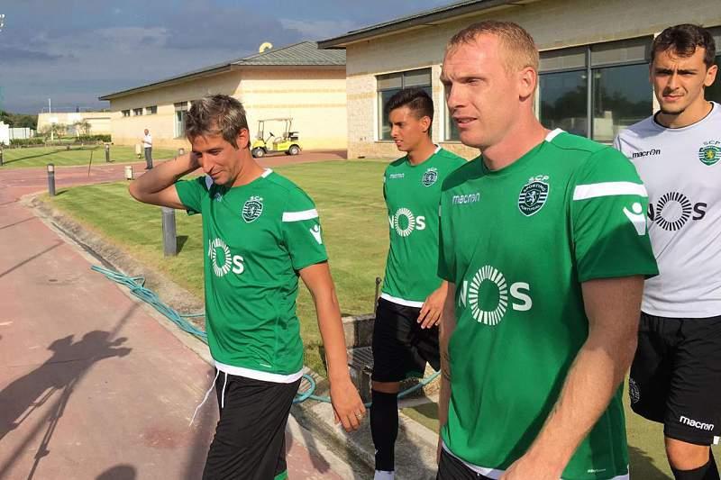 Fábio Coentrão usou redes sociais para esclarecer a situação com um adepto do Sporting