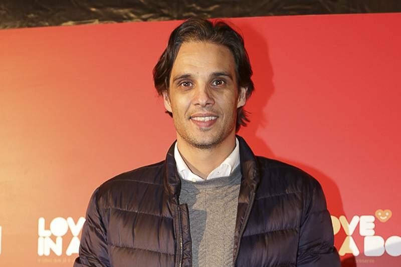 Nuno Gomes, assessor do presidente do Benfica