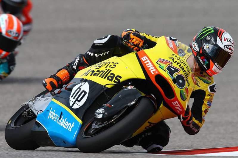MotoGP: Alex Rins e Johann Zarco num outro campeonato