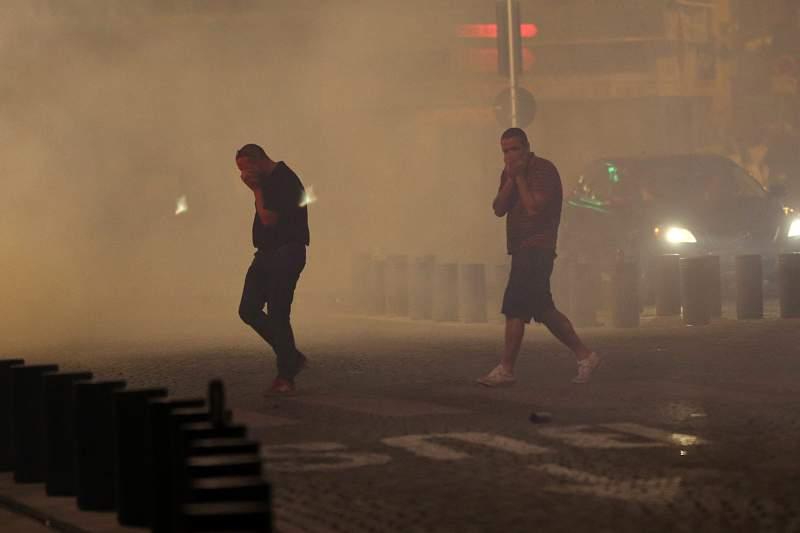 UEFA abre inquérito contra a Rússia na sequência dos incidentes em Marselha
