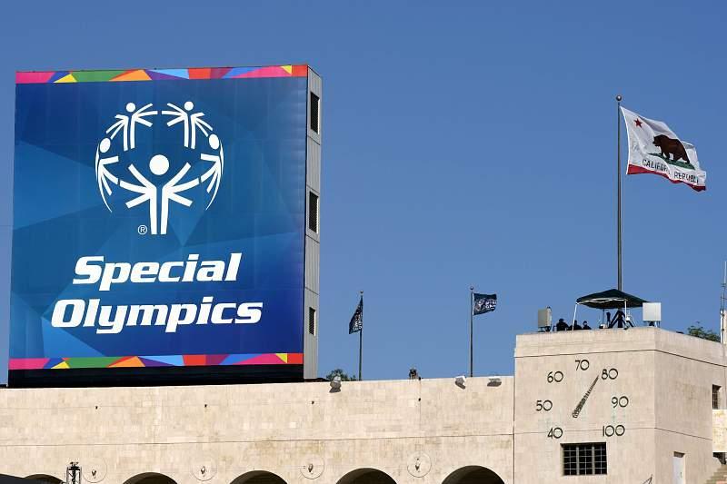 Portugal soma três medalhas nos Jogos de Verão do Special Olympics