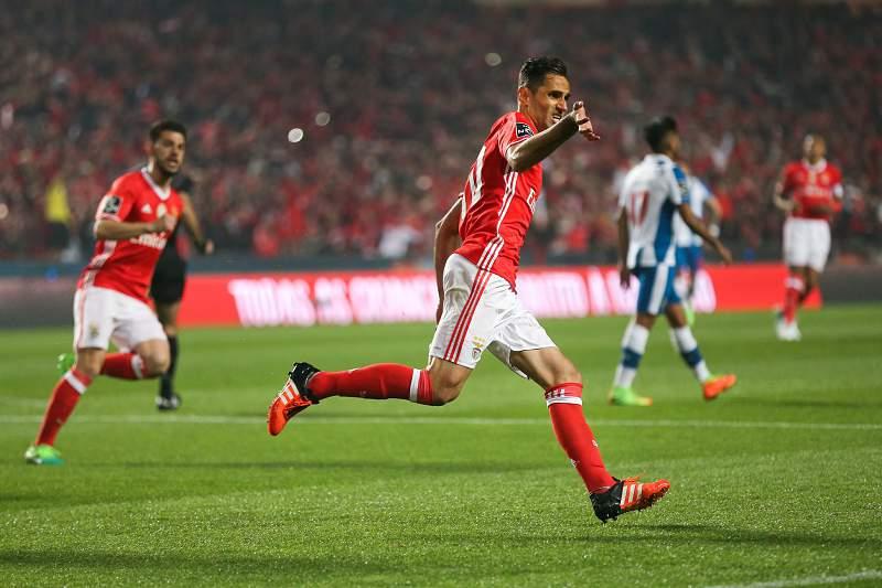 Benfica contra FC Porto