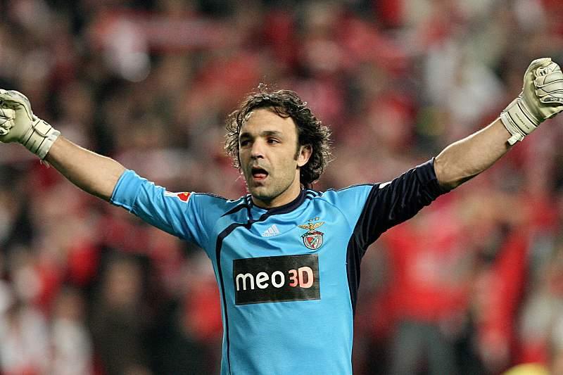Quim no Benfica