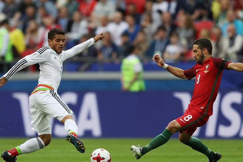Portugal-México