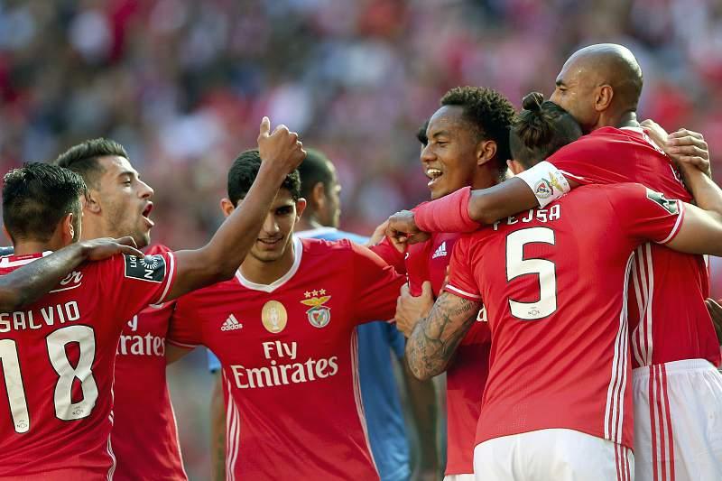 Benfica vs Feirense