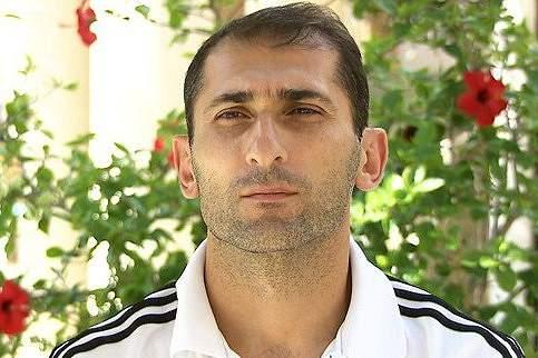 Sargis Hovsepyan