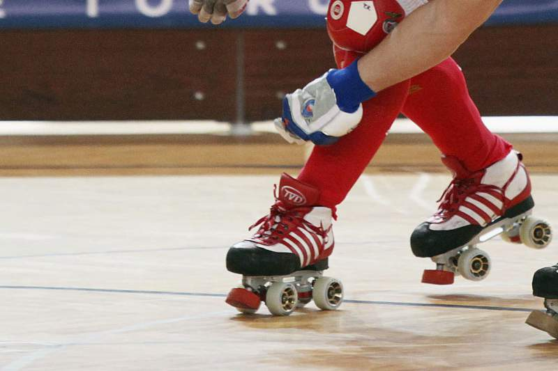 Hóquei em patins: Benfica
