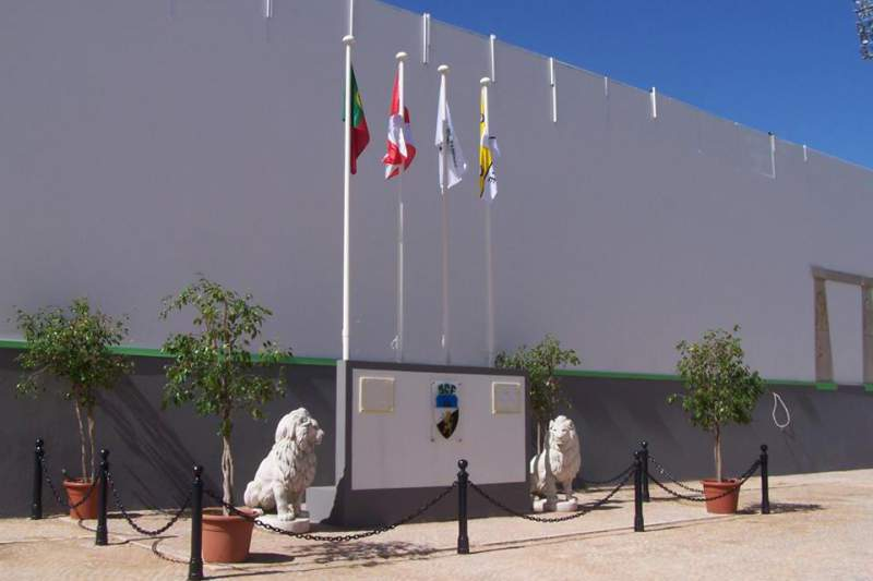 Farense marca assembleia-geral para discutir dívida ao Ginásio Clube Naval de Faro