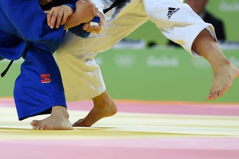 Olympic Games 2016 Judo