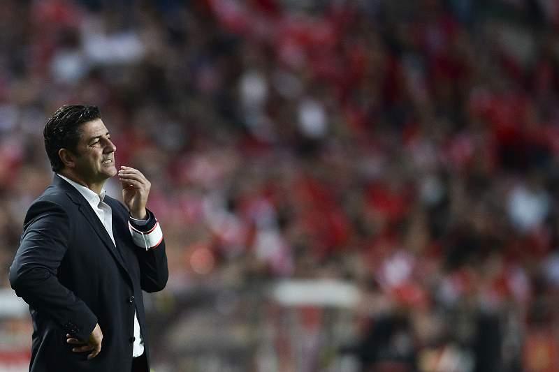 Benfica vai ao mercado