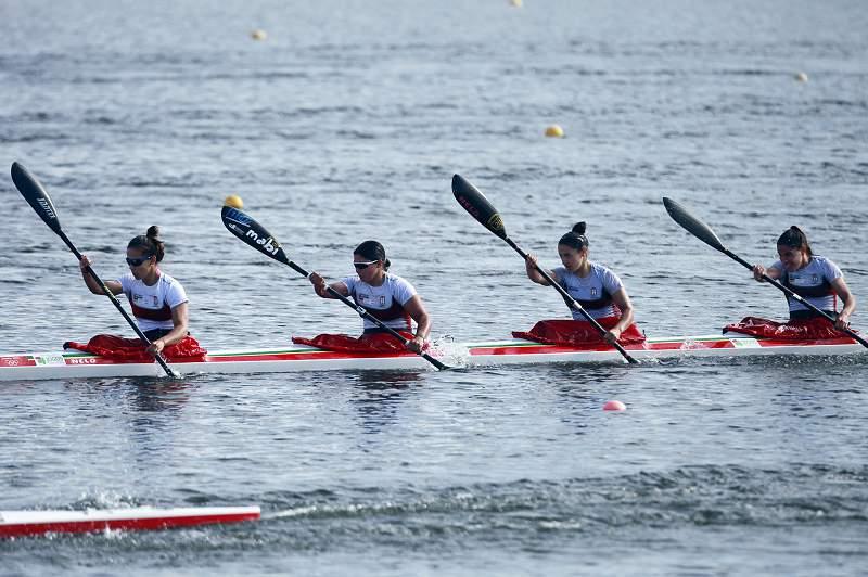Portugueses preparam Jogos Olímpicos