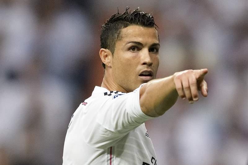 PSG pode chegar aos 125 ME por Ronaldo