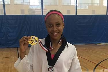 Zézinha Andrade conquista prata em Marrocos e garante presença nos Jogos Olímpicos Rio'2016