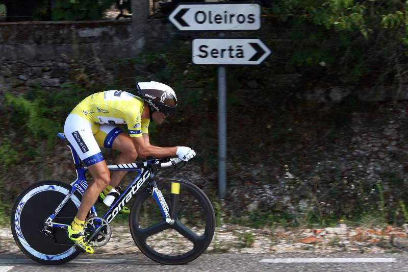 76th Portugal Cycling Tour: 9th stage