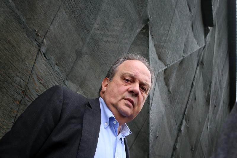 Ministro da Cultura, João Soares