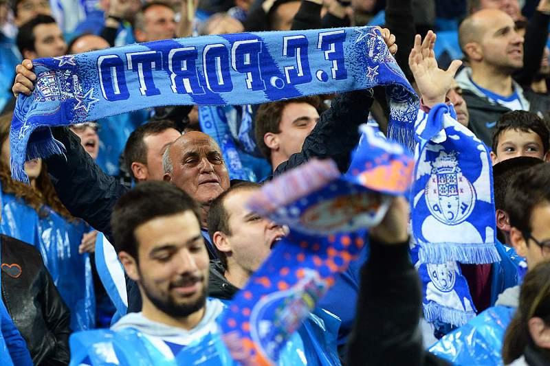 FC Porto contra Leicester, Club Brugge e Copenhaga