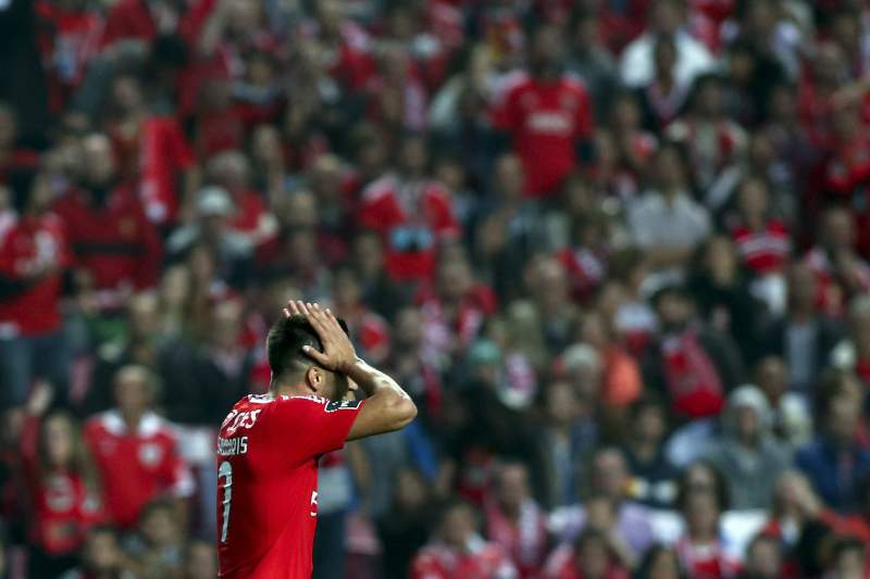 SL Benfica vs Sporting